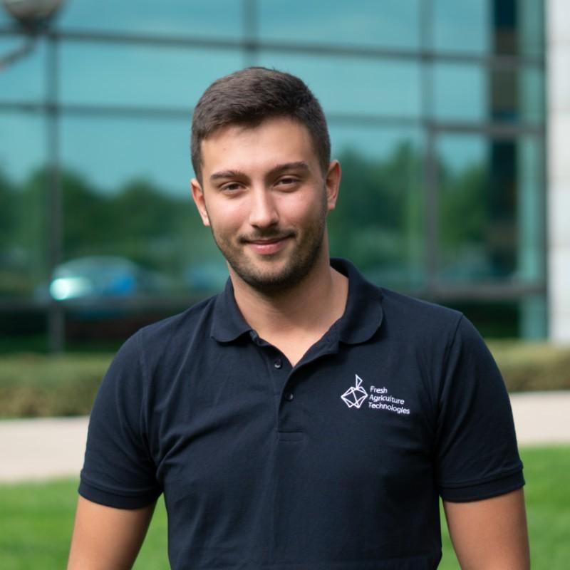 David Blazevski CEO