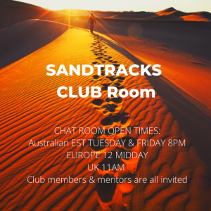 SandTracks club