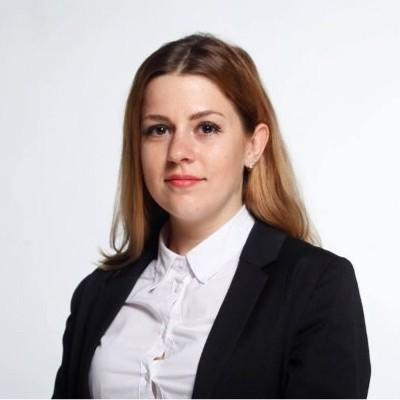 Teodora Donkin