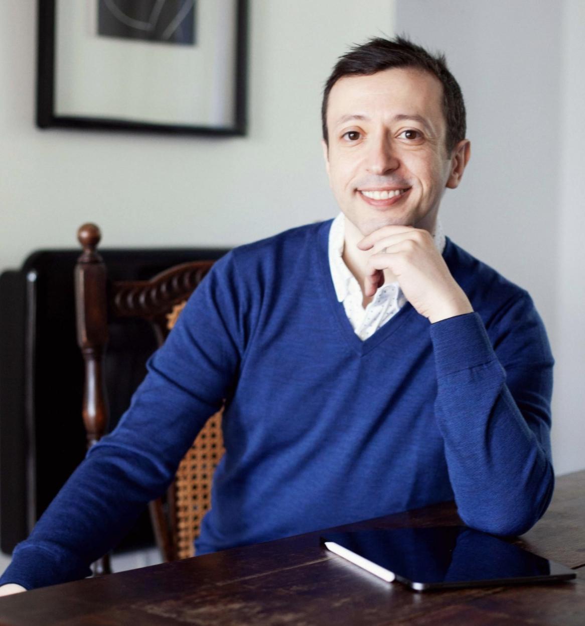 Dr Tamer Shahin